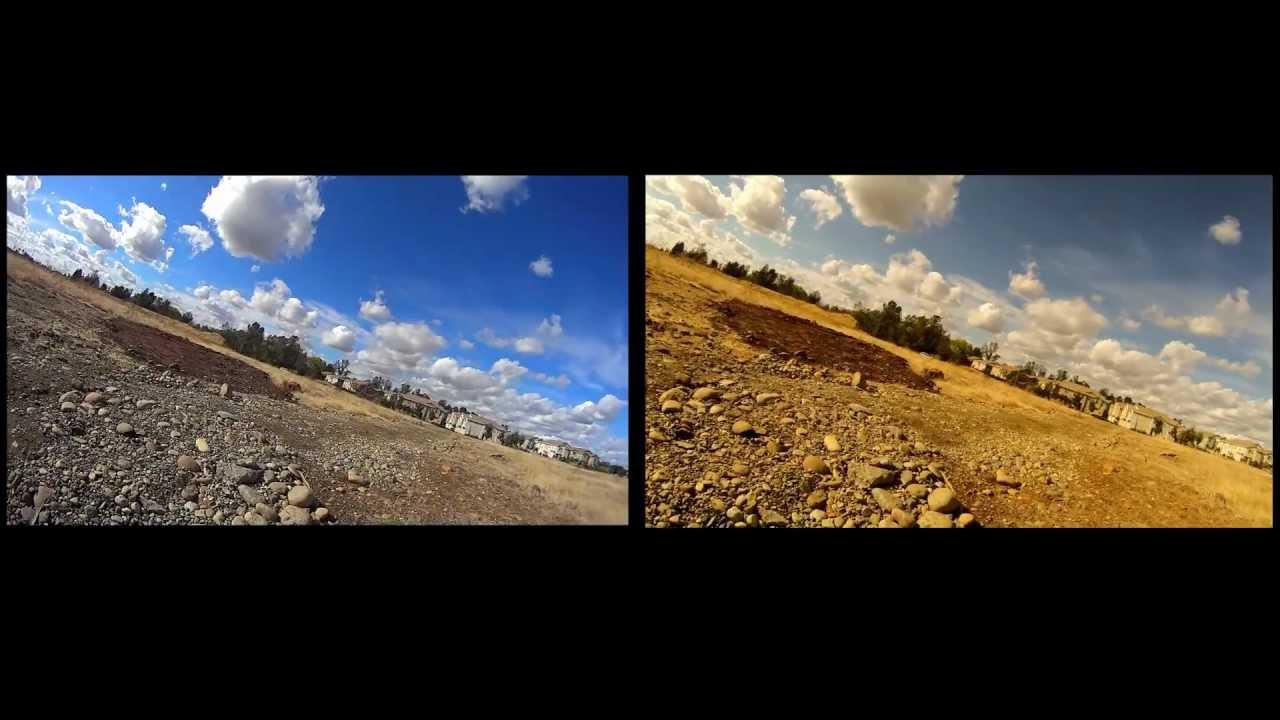 Camera Gopro Hero Vs Sony Action Cam gopro hero3 black vs sony action cam youtube cam