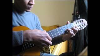 khalouni souad massi solo lesson