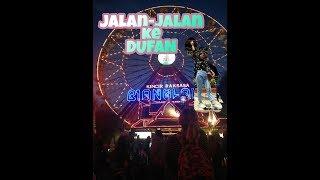 DUFAN DI MALAM HARI - JAKARTA TRAVELLING