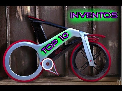 TOP 10 Los Inventos Mas Importantes En La Historia Del Mundo