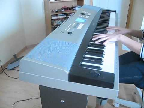 Coldplay - Charlie Brown (HQ piano cover)...