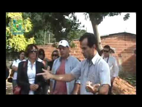 Visita ao distrito de Baguari em Governador Valads - UHE Itaocara