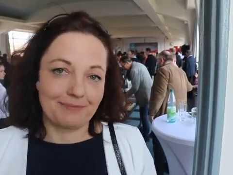Katrin Waldner unterstützt Marion Walsmann