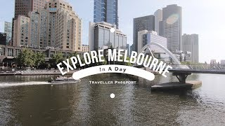 Things to do in Melbourne   One Day Travel Guide   What To Do   Melbourne, Australia