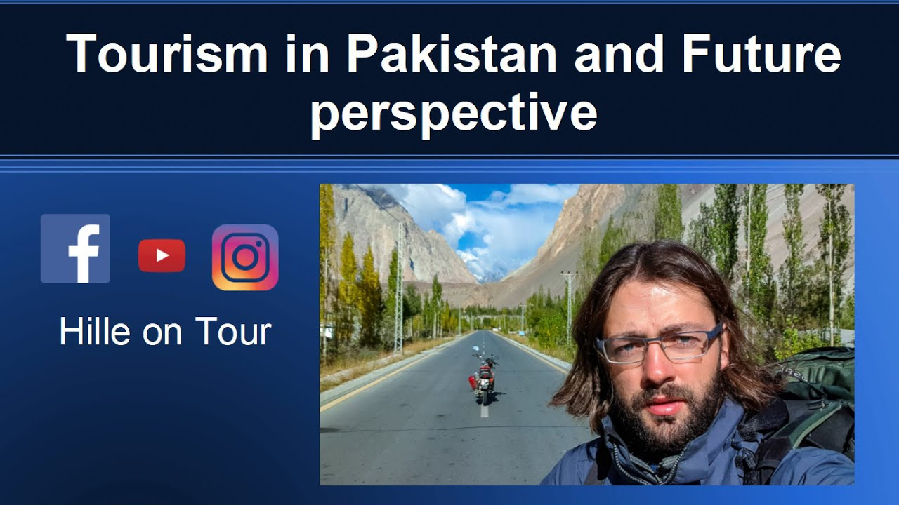 Tourism and Trash, my speech at a Conference at the University of Kotli in Kashmir