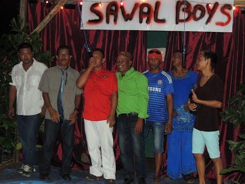 Cabaret Sawal Boys