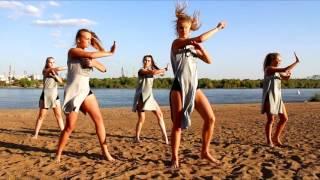 Клип (Eva Simons feat. Sidney Samson – Bludfire)