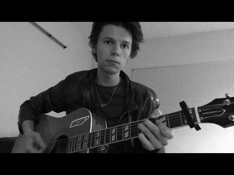 """Texas Time"" by Keith Urban - Cover by Simon Willemin"