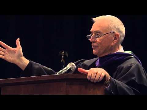 Thomas Todd Class Speaker Hon. Richard F. Suhrheinrich | Cooley Law School