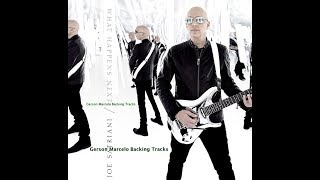 Joe Satriani   new single Energy  what happens next