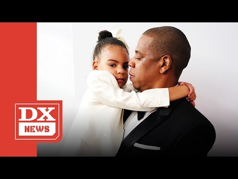 "JAY-Z Drops 3 Bonus Songs From ""4:44"" Including ""Adnis"" & A Freestyle From Blue Ivy"