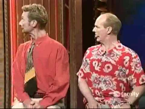 Whose Line Is It Anyway Season 1 - Rotten Tomatoes