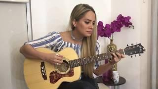 "Karina Catalán - ""Si Quieres Verme Llorar"" Cover"