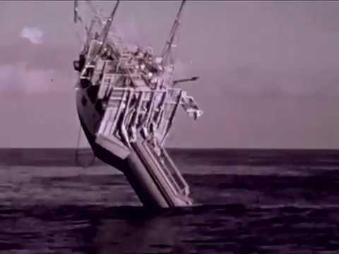 Oceanographic Research & Platforms Bathyspheres to Deep Ocean Submersibles ★ Ocean Documentary HD