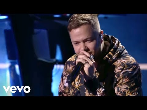 Imagine Dragons - Believer/Thunder (Live...
