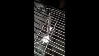 Weber Grill ( Weber One Touch Original ) HD-Video