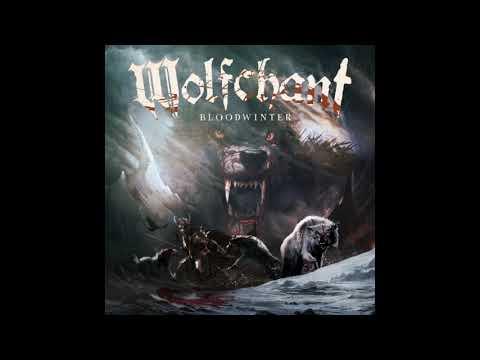 Wolfchant - Bloodwinter [CD1]