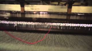 Amazing Visual Effects Show A Piece of Wool