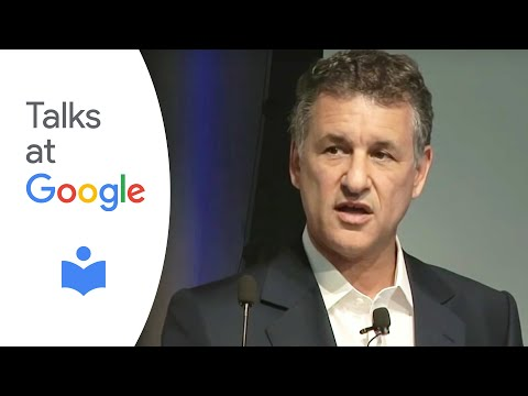 """Daniel Levitin: """"The Organized Mind: Thinking Straight in an Age of Information Overload"""""""