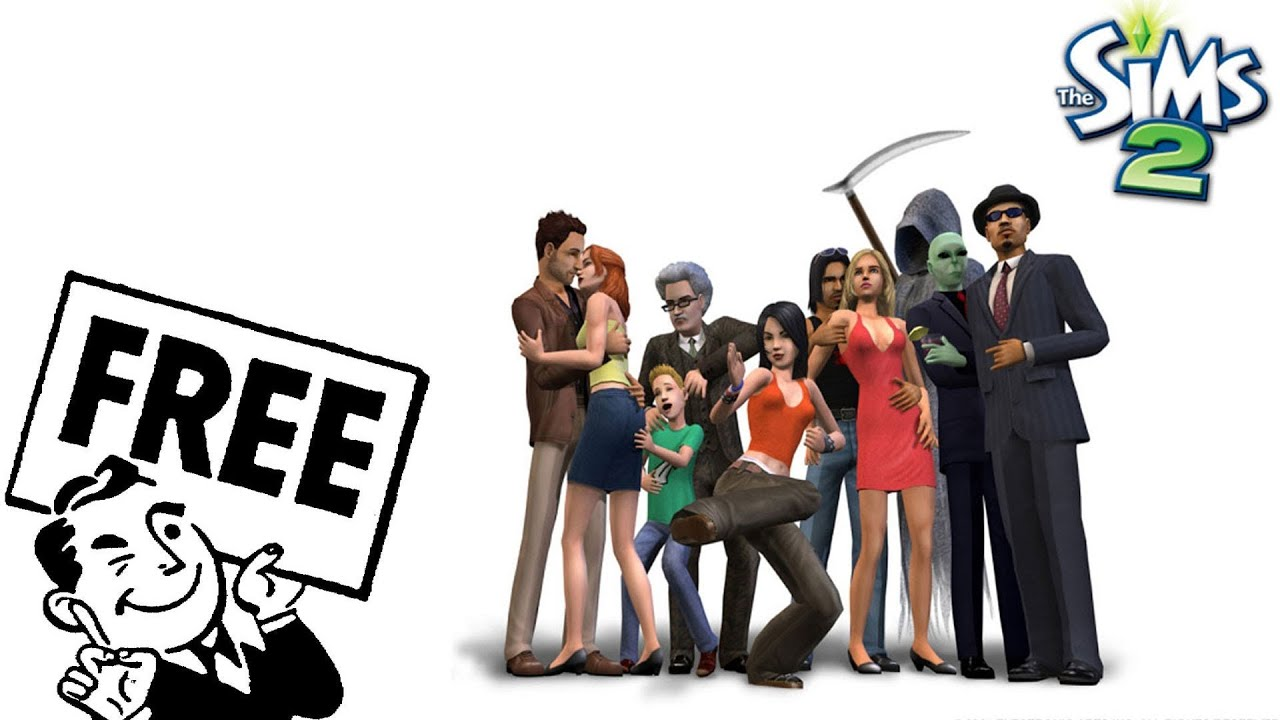 Ultimate Collection Jpg: Free Product Code The Sims 2 Ultimate Collection Origin
