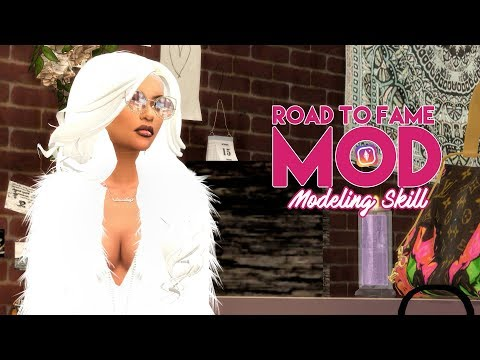 sims 4 road to fame mod free download