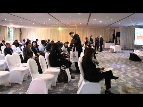 Tunisian capitalization event - October 27, 2015