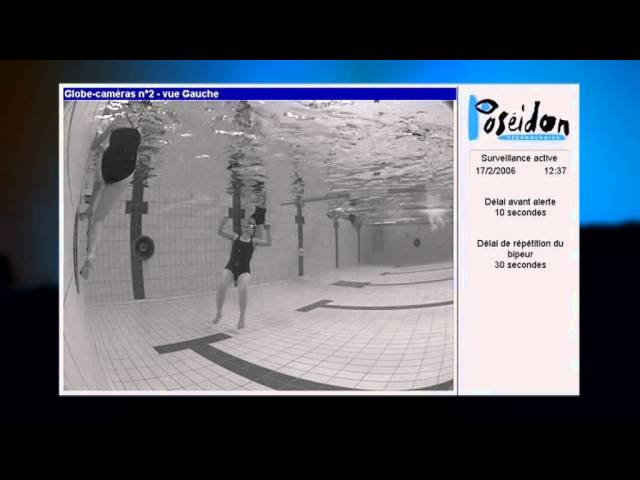 Poseidon drowning detections & rescues long video