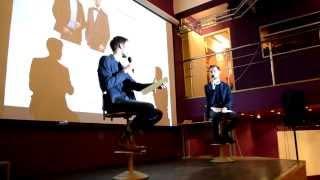 Братья Жилины - «Как открыть свою студию дизайна интерьеров