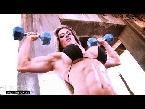 Virginia Sanchez in pectorals control from YouTube · Duration:  1 minutes 36 seconds