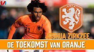 De Toekomst Van Oranje #9: Joshua Zirkzee (Bayern München)