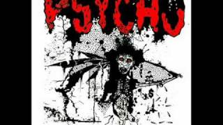 Psycho - Legalize Murder 2010