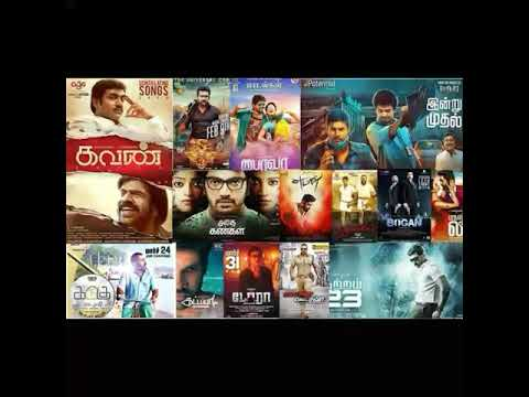 All Hit and Flop Tamil Movies in 2017