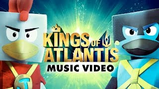 Rise Again Music Video! (Kings of Atlantis)