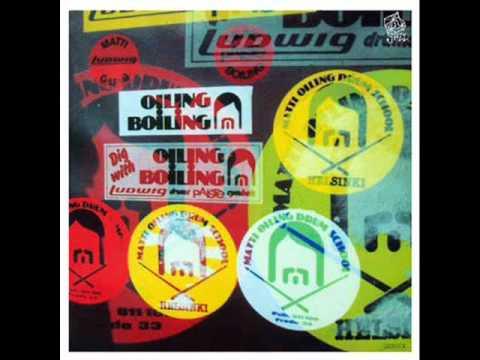 Oiling Boiling - Cyclops Dance