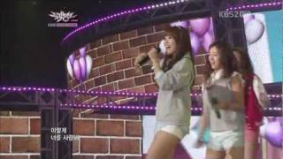 [HD] Performance 111209 A Pink - My My