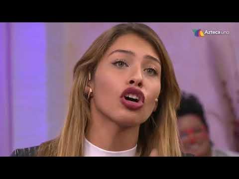 Jessica Se Pelea Con Alexia Y Hernan Pero Carmen La Pone En Su Lugar