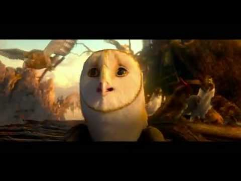 Legend Of The Guardians - To The Sky By OwlCity