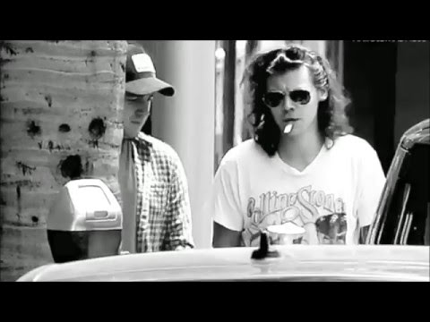 Harry Styles   Hymn For The Weekend