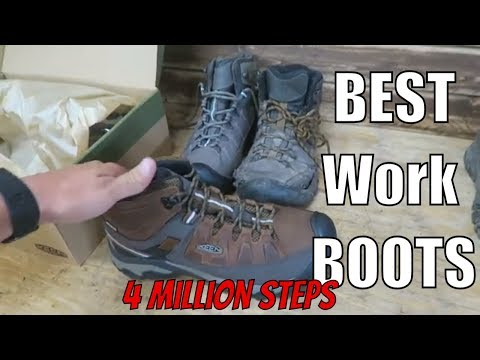Best Place To Buy Keen Targhee EXP Work Boots