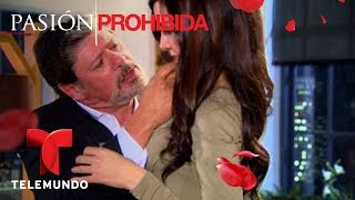 Repeat youtube video Pasión Prohibida | Capítulo 83 | Telemundo Novelas