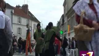 Fête Médiévale de Tournan en Brie