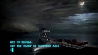 Socom 3 - Asia Intro Full Movie