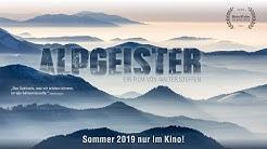 ALPGEISTER Kino-Trailer 1