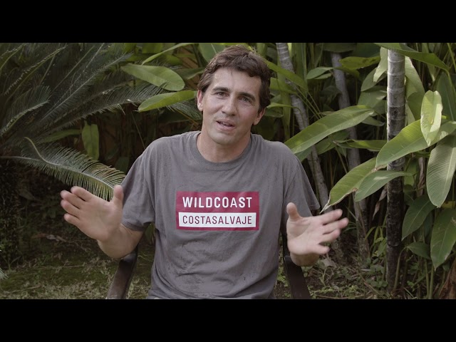 Greg Long Talks Conservation in Mexico