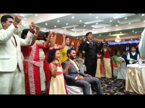 Eka Yaye Kaka Wati - Iranga - Patali  Wedding Surprise