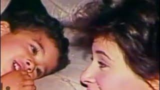 غناء هاله فؤاد ل (هيثم احمد ذكي ) وأخر لقاء تلفزيوني للأب وابنه هيثم