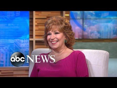 The View 20th Anniversary: Joy Behar Looks Back