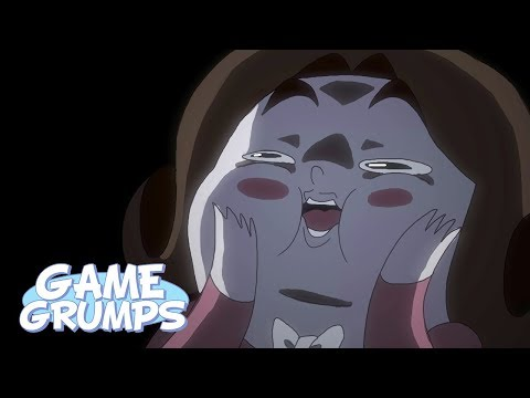 Game Grumps Animated - An Adventure