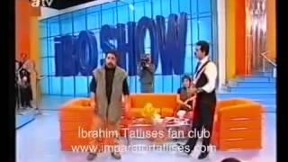 Ahmet Kaya İbrahim Tatlıses   Yakamoz   YouTubevia torchbrowser com
