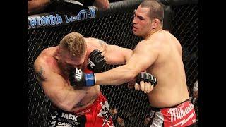 UFC Pelea Gratis: Cain Velasquez vs Brock Lesnar